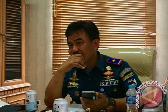 Syahbandar Muara Angke bantah tak ada di pelabuhan saat kebakaran kapal