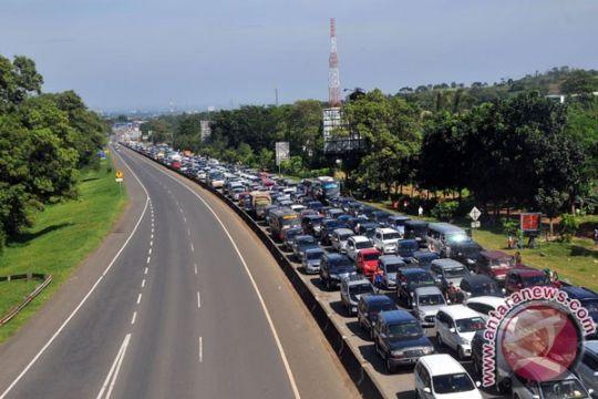 Atasi kemacetan, DPR dorong pembebasan lahan Jalur Puncak II tuntas
