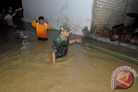 13 kecamatan di Bangkalan-Jatim rawan bencana, BPBD minta warga waspada