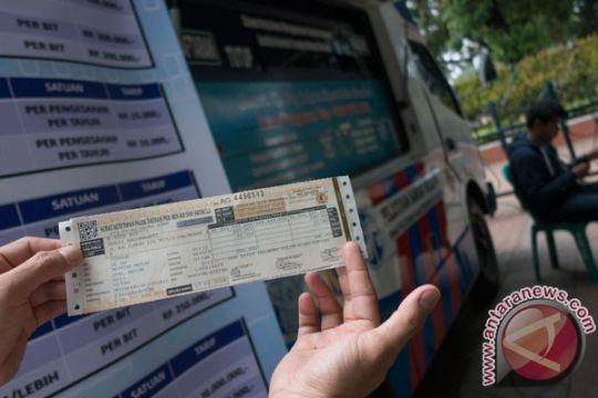Mau bayar pajak kendaraan? Ini lima lokasi Samsat Keliling hari ini