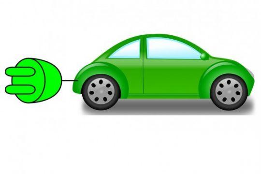 Pemerintah susun Perpres percepatan mobil listrik