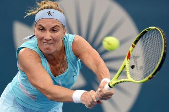 Kuznetsova tersingkir dari Sydney International