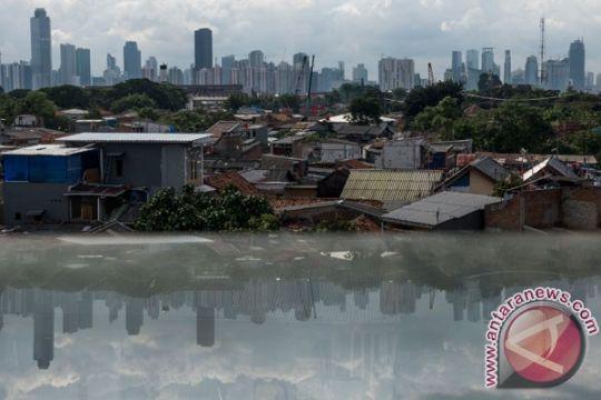 DKI Jakarta akan tata 16 kampung kumuh