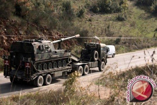 Turki pulangkan petempur ISIS ke AS setelah ditolak Yunani