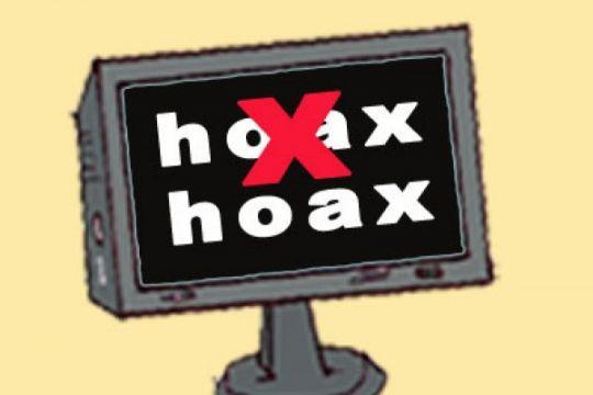 Tips mencari sumber info bebas hoax