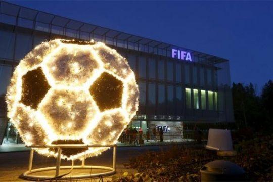 FIFA skors mantan pemain terbaik Afrika