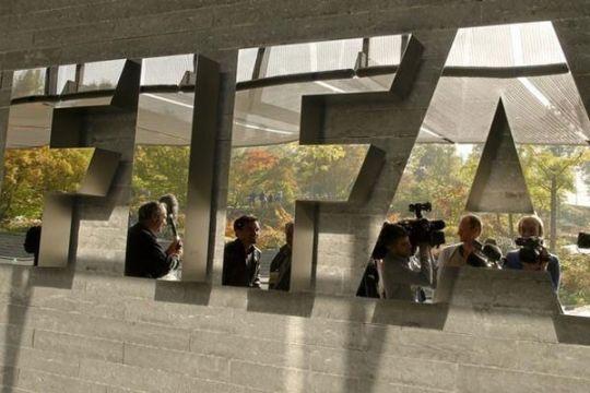 FIFA tolak protes Inggris soal rasisme di Piala Dunia U-17