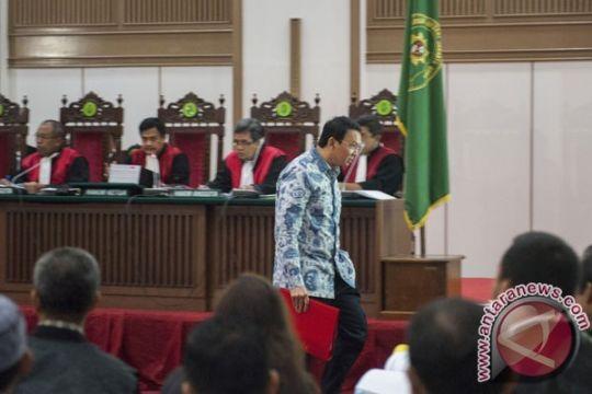 Ahok bantah kampanye terselubung di Kepulauan Seribu