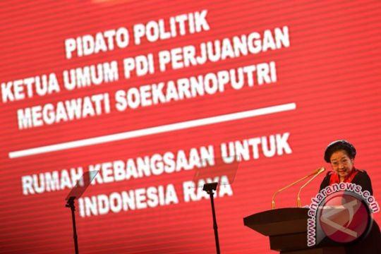 Megawati kritik MPR soal usulan amandemen konstitusi