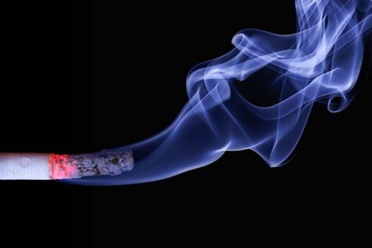 Ahli: nikotin yang menempel bisa bertahan berbulan-bulan