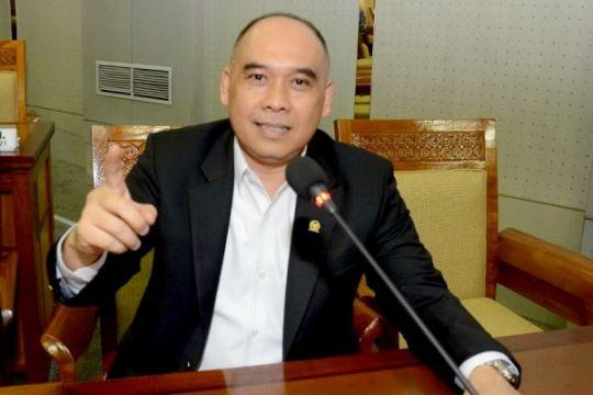 DPR minta badan pengawas Bank Indonesia ditingkatkan