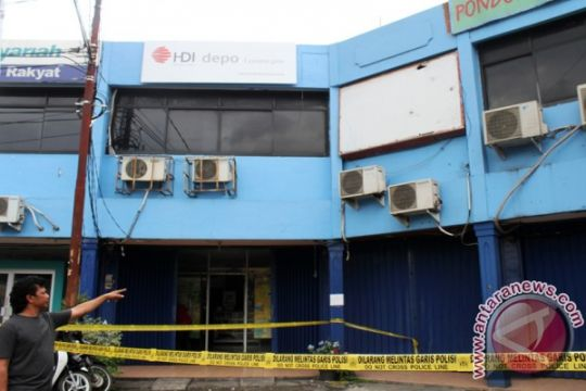 Polisi tetapkan tiga tersangka pengeroyok anggota TNI AU