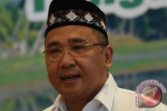 Menteri Desa dukung pembangunan Waduk Lompatan Harimau di Riau