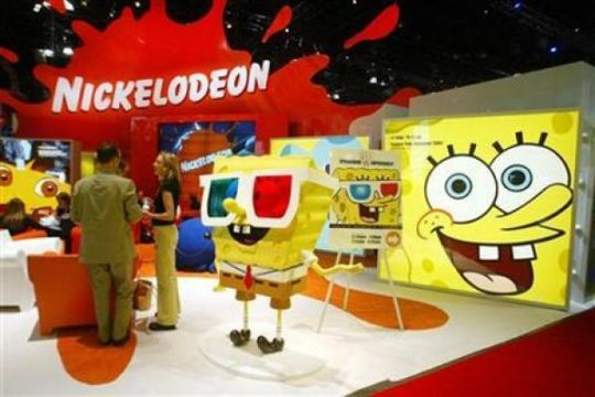 Filipina larang pembangunan taman Spongebob di bawah air