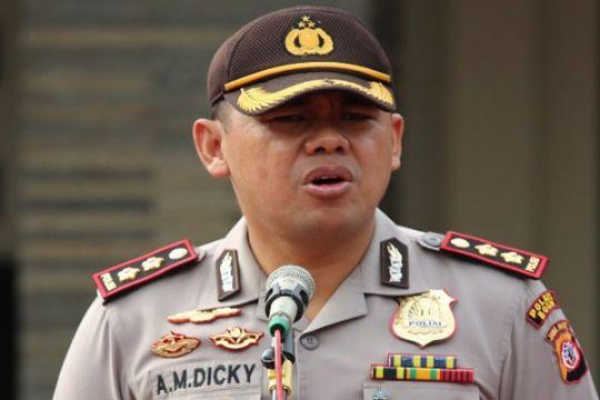 Kapolres: pelaku pembunuhan pegawai BNN tidak kooperatif