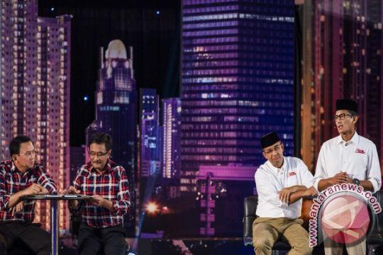 Debat terakhir Pilkada DKI diharap fokus ke visi misi, bukan sekadar hiburan