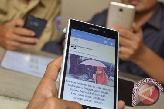 MUI Lampung dukung fatwa interaksi media sosial