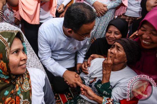 14.520 lansia Jakarta dapat kartu bantuan KLJ