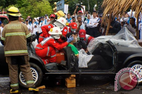 PMI siagakan relawan untuk bantu warga sekitar Merapi
