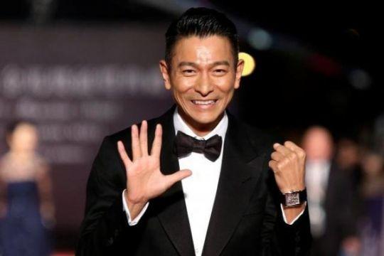 """Penyebar """"hoax"""" konser Andy Lau serahkan diri"""