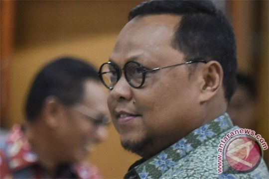 Lukman Edy : Fandi-Fuad pasangan ideal pilkada Surabaya 2020