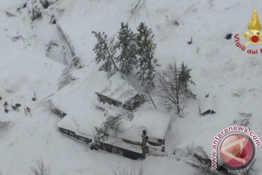 Salju longsor di Pakistan dan India tewaskan 67 orang