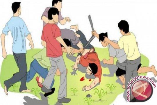 Polsek Cengkareng buru pengeroyok tewaskan seorang pemuda