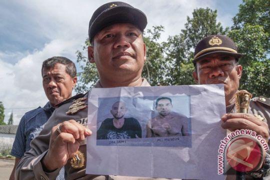 Seorang napi terorisme Nusakambangan dipindah ke Palu
