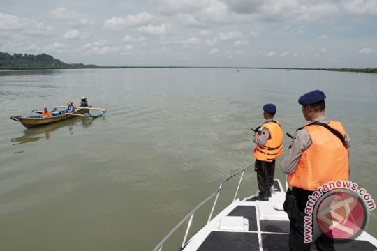 Kemenkumham evaluasi pengamanan Lapas di Pulau Nusakambangan