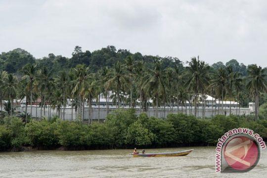 Pemerintah akan bangun lapas berkeamanan tinggi di Nusakambangan
