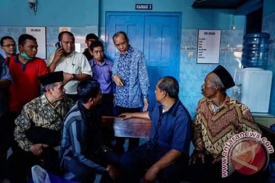 Rektor UII mundur pasca-kasus kekerasan Mapala Unisi
