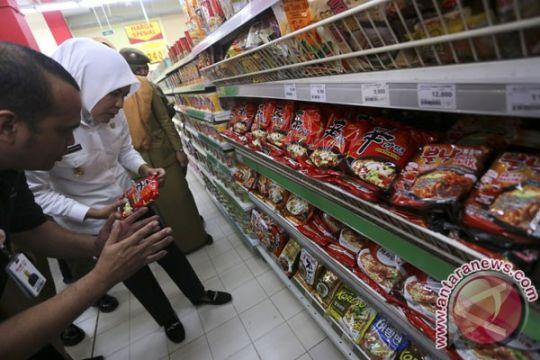 Lanzhou dorong pemasaran mi sapi ke Indonesia