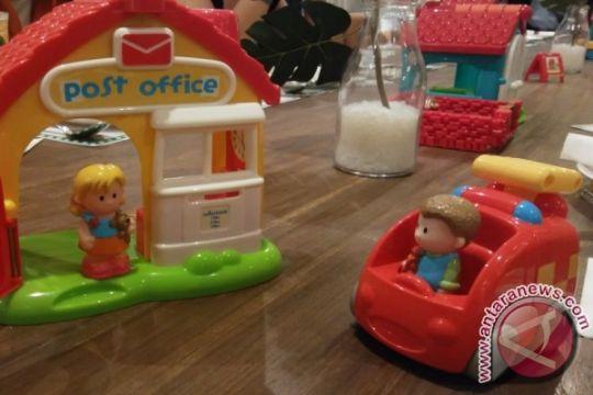 Mainan, belanjaan terbanyak saat puasa