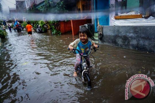 Cuaca ekstrem akibatkan 114 titik bencana DIY