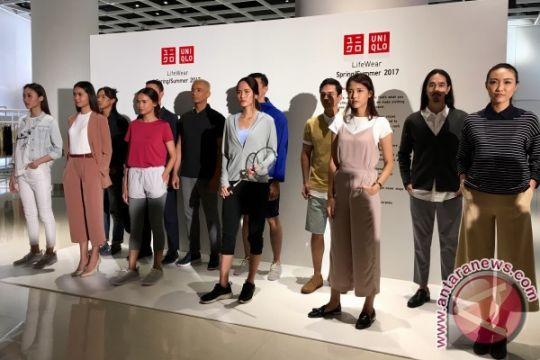 Pakaian dalam antibau koleksi terbaru Uniqlo
