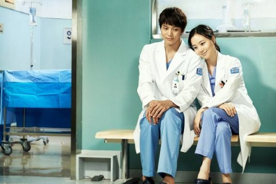 "Drama Korea ""Good Doctor"" dibuat dalam versi AS"