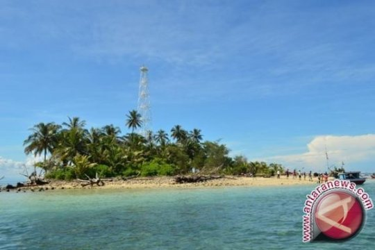 Pulau Tikus Bengkulu berpotensi jadi tujuan wisata selam