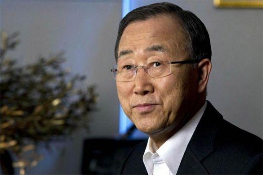 Mantan Sekjen PBB terpilih kembali sebagai Ketua Komisi Etik IOC