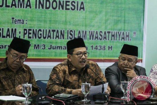 MUI: Islam Nusantara hanya sebuah istilah