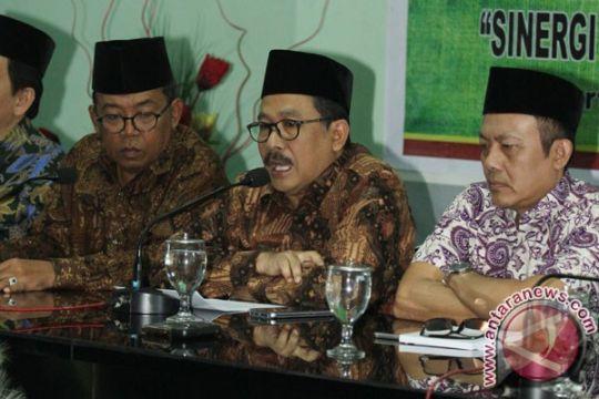 MUI: Sekolah seharian jangan benturkan NU-Muhammadiyah