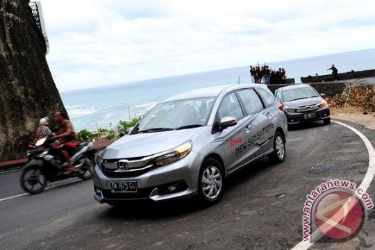 Honda New Mobilio tipe E paling laris