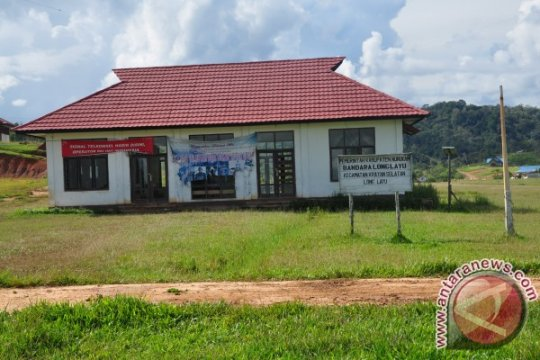 Pemerintah teken komitmen pembangunan Bandara Binuang Kaltara
