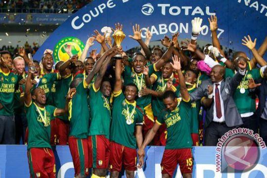 Tuan rumah Piala Afrika akan diumumkan lebih cepat