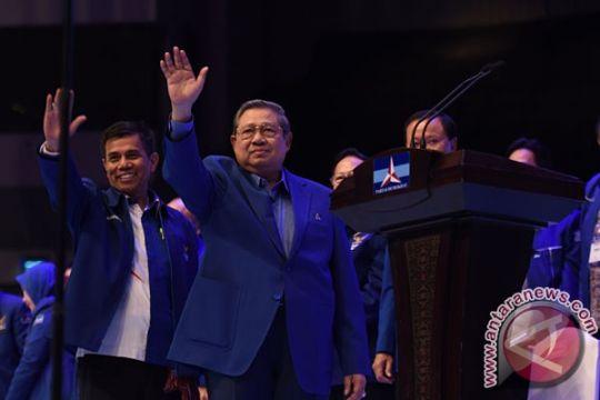 SBY bermalam minggu di Tunjungan Plaza Surabaya