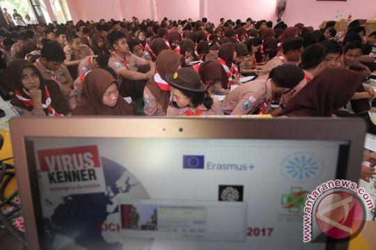 Dinkes Depok aktif sosialisasikan bahaya penyakit TB