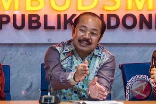 Ombudsman: Layanan publik perlu partisipasi masyarakat