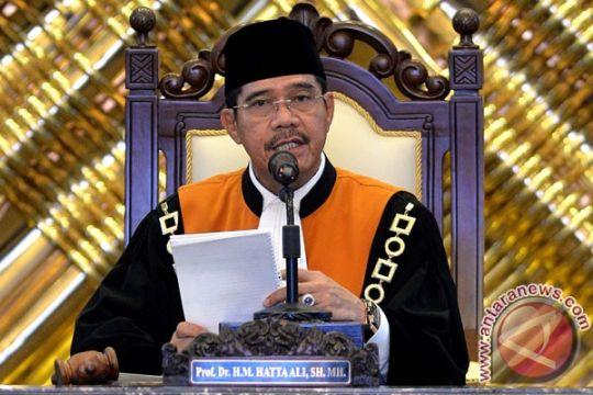MA ajak hakim tingkatkan integritas dan kompetensi