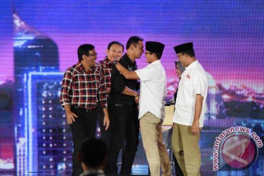 Menengok peluang kemenangan tiap calon pada Pilkada DKI 2017