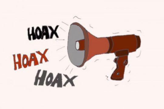 """Polisi minta media """"abal-abal"""" tidak sebarkan hoaks"""