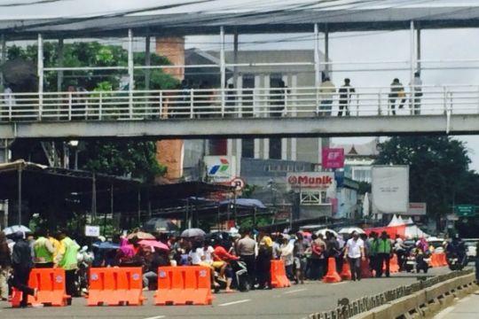"""Lembaga kajian: 542 TPS di Jakarta """"ajaib"""""""